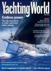 Yachting World 2/2015