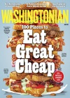 Washingtonian 1/2015