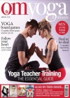 OM Yoga & Lifestyle Magazine 2/2015