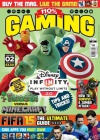 110% Gaming 4/2015