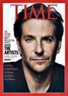 Time Magazine 14/2015