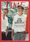 Time Magazine 10/2015