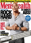 Men's Health USA 7/2015