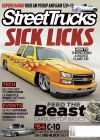 Street Trucks Magazine 4/2015