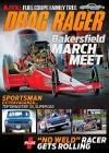 Drag Racer Magazine  4/2015