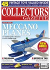 Collectors Gazette 5/2015