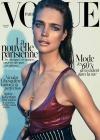 Vogue France 8/2014