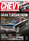 Chevy High Performance 2/2015