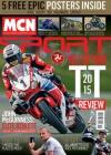 Motorcycle News UK 3/2015