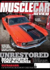 Muscle Car Review 1/2015