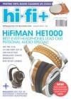 Hi-Fi Plus 3/2015