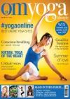 OM Yoga & Lifestyle Magazine 3/2015