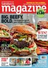 Sainsbury's Magazine 4/2015