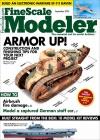 FineScale Modeler Magazine 5/2015