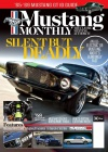 Mustang Monthly 1/2015