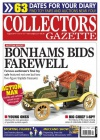 Collectors Gazette 6/2015