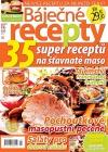 Báječné recepty 1/2016