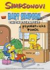 Bart Simpson 6/2016