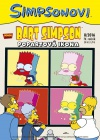 Bart Simpson 8/2016