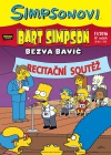 Bart Simpson 11/2016