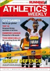 Athletics Weekly 12/2015