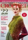 Interweave Crochet 4/2015