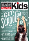 Time Out New York Kids 3/2015