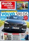 Auto motor a sport 9/2016