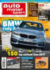 Auto motor a sport 1/2017