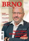 Brno Business & Style 10/2016
