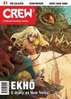 CREW 2 51/2016