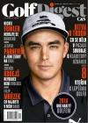 Golf Digest 12-1/2017
