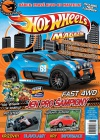 Hot Wheels 1/2016