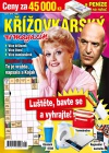 Křížovkářský TV magazín 8/2016