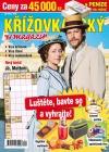 Křížovkářský TV magazín 9/2016