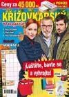 Křížovkářský TV magazín 10/2016