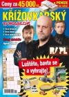 Křížovkářský TV magazín 11/2016