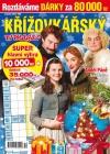 Křížovkářský TV magazín 12/2016