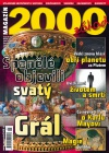Magazín 2000 záhad 5/2016