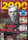 Magazín 2000 záhad 7/2016