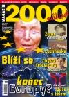Magazín 2000 záhad 8/2016