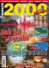 Magazín 2000 záhad 9/2016