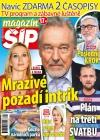 Magazín Šíp 40/2016
