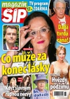 Magazín Šíp 41/2016