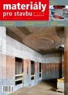 Materiály pro stavbu 7/2016