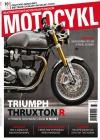 Motocykl 10/2016