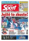 Nedělní Sport 51/2016