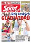 Nedělní Sport 52/2016