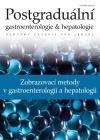 Postgraduální gastroenterologie a hepatologie 3/2016