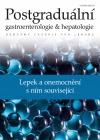 Postgraduální gastroenterologie a hepatologie 4/2016